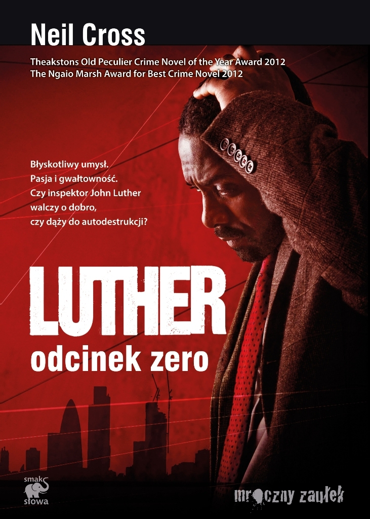 Luther. Odcinek zero